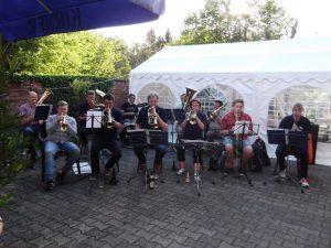 Besuch in Waldböckelheim, Weinsheim, Bockenau