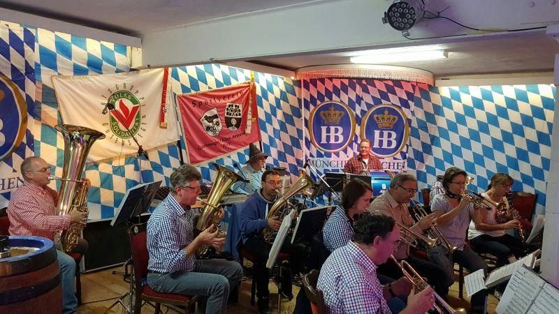 Stendaler Stadtmusikanten